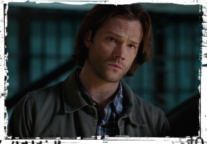 Sam Supernatural Somewhere Between Heaven and Hell