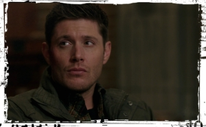 Dean Supernatural The Memory Remains