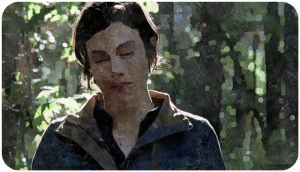 Maggie The Walking Dead First Day