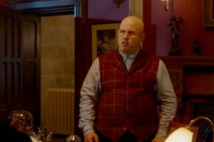 Nardole Doctor Who Thin Ice