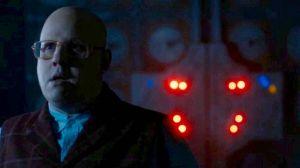 Nardole vault Doctor Who Thin Ice
