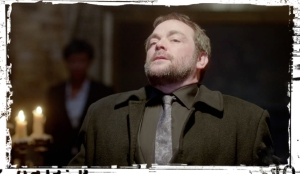 Crowley Supernatural Theres Something about Mary