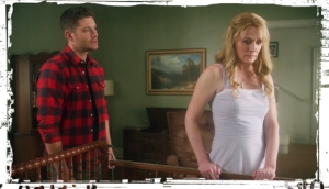 Dean Mary crib Supernatural Who We Are