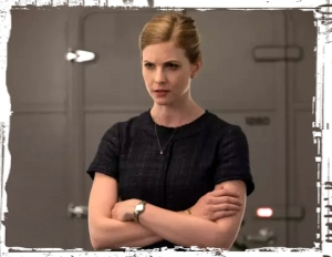 Lady Antonia Supernatural Theres Something about Mary