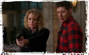 Mary Bloody Dean Supernatural Who We Are