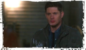 Dean Winchester Supernatural All Along the Watchtower