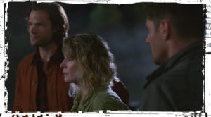 Sam Mary Dean Supernatural All Along the Watchtower