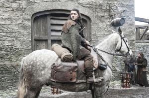Arya Stark Game of Thrones Stormborn