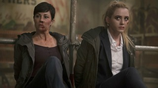 Jody Claire wayward sisters supernatural