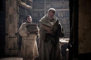 Sam ArchMaester Game of Thrones Stormborn