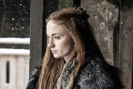 Sansa Stark Game of Thrones Stormborn