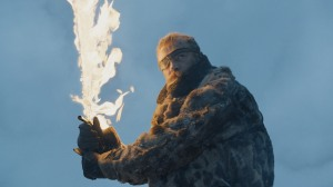 Beric Dondarrion Game of Thrones Beyond the Wall