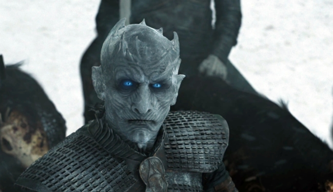 Night King Game of Thrones Eastwatch