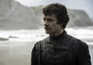 Theon Greyjoy Game of Thrones The Spoils of War