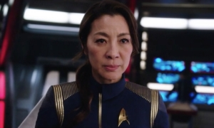 Captain Georgiou Star Trek Discovery