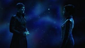 Sarek Mychal Burnham Star Trek Discovery