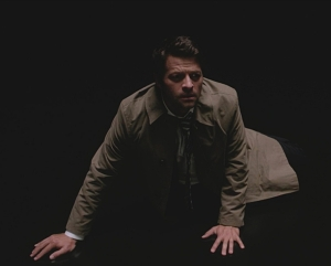 Castiel Supernatural Patience