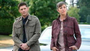 Dean Jodi Supernatural Patience