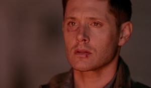 Dean sad Supernatural Lost and Found