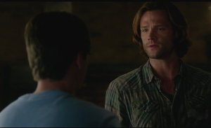 Jack Sam Supernatural Patience
