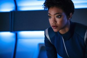 Michael Burnham Star Trek Discovery Choose Your Pain