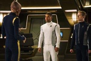 Saru Culber Stamets Star Trek Discovery Choose Your Pain