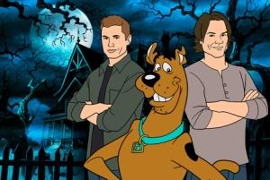 Scooby-Doo Superantural