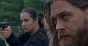Tara Jesus 2 The Walking Dead The Damned