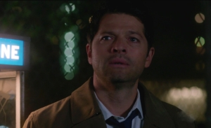 Castiel Supernatural Advanced Thanatology