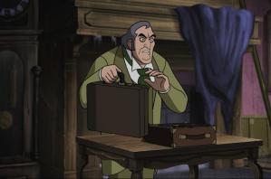 Cosgood Creepy Supernatural Scoobynatural
