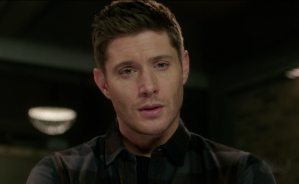 Dean Supernatural Good Intentions