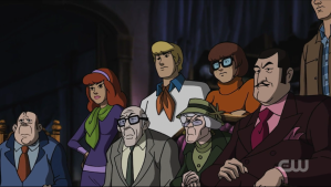 family scooby gang Supernatural Scoobynatural