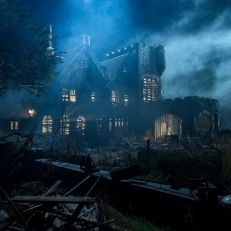 The Haunting of House Hill