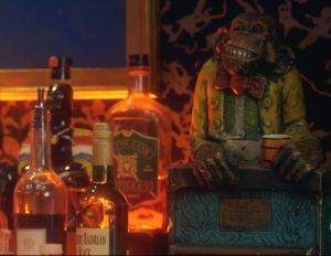 monkey supernatural nihilism