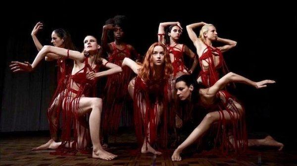 suspiria dancers