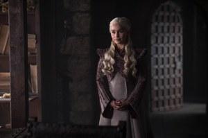 Daenerys Targaryen Game of Thrones S08E02