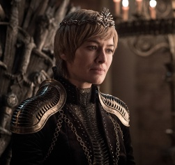 ena Headey as Cersei Lannister Game of Thrones HBO Helen Sloan