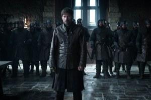 Jaime Lannister Game of Thrones S08E02