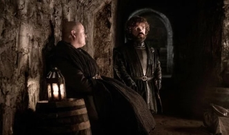 Vary Tyrion Lannister Game of Thrones S08e03