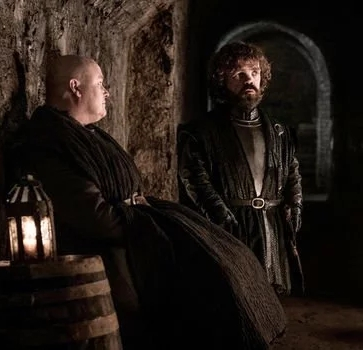 Game of Thrones Season 8 Episode 3 the Long Night