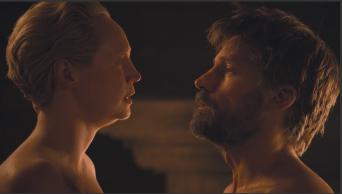 Brienne Jaimee Game of Thrones The Last of the Starks