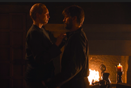 Brienne Jaimee shirts Game of Thrones The Last of the Starks