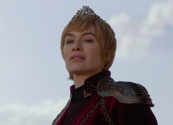 Cersei Game of Thrones The Last of the Starks