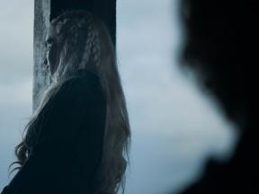 Daenerys Targaryen feels betrayed