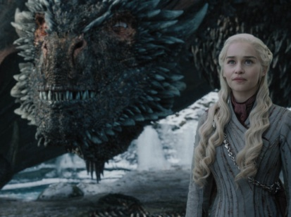 Daenerys Game of Thrones The Last of the Starks
