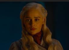 Daenerys Targaryen 4 Game of Thrones The Last of the Starks