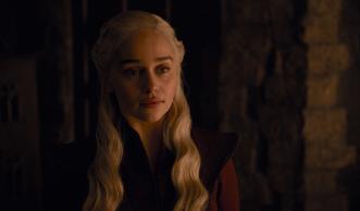Daenerys Targaryen Game of Thrones The Last of the Starks