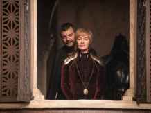 Euron Cersei Game of Thrones The Last of the Starks