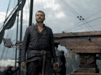 Euron Greyjoy and the Iron fleet