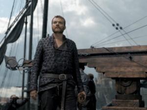 Euron Greyjoy Game of Thrones S08E05